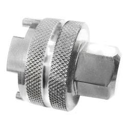 Dop / sleutel voorvork KTM SX-F / XC-F, White Power 4860 MXMA