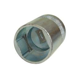Dop instellen voorpoot veervoorspanning sleutel 19 mm