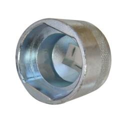 Dop instellen voorpoot veervoorspanning sleutel 24 mm