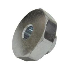Sleutel voor Cartridge binnenwerk voorvork motor