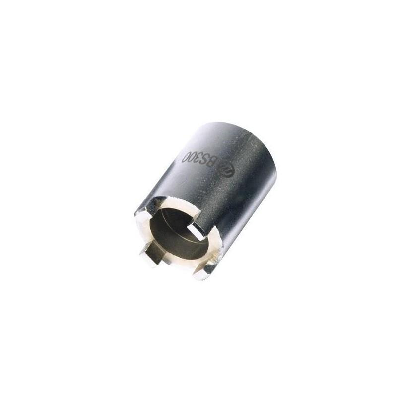 Kroonmoersleutel 29 mm 4 punts kroonmoerdop