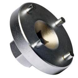 Kroonmoersleutel 40 mm 4 pins, Bikeservice
