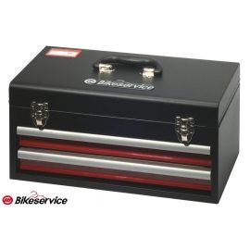 Gevulde gereedschapskist, toolbox met inhoud
